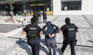 Six Kosovo nationals jailed for joining the terrorist groups from the Middle East