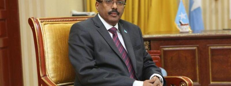 Somalia says that it is prepared for regional cooperation to battle terrorism