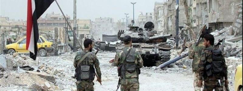 Syrian Army frees more areas in Deir Ezzur deserts inflicting major losses on ISIS
