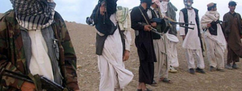 Taliban and ISIS terrorists decimate each other
