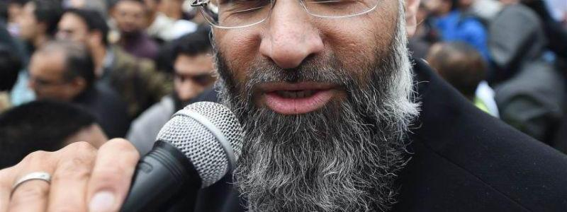 The release of the Islamic State-supporting preacher Anjem Choudary will fuel extremism