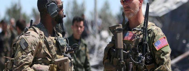 Trump vows to exit Syria despite the terrorist attack in Manbij killing US soldiers
