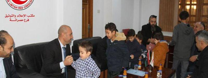 Tunisian authorities send delegation to complete repatriation procedures for children of ISIS parents