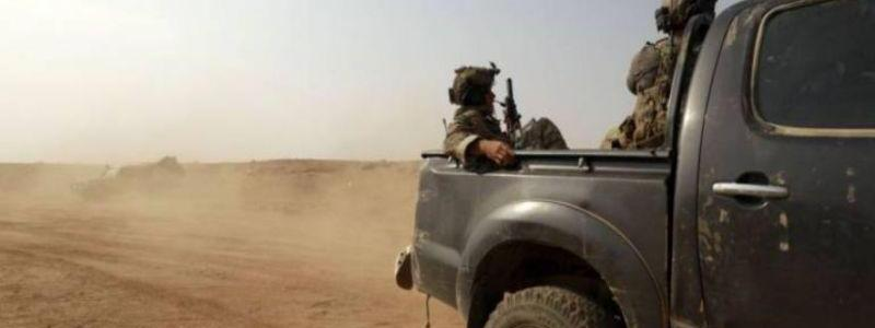 Two US Army soldiers killed by ISIS car bomb in eastern Deir ez-Zor