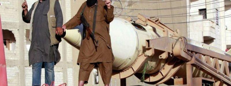UK Defense Secretary warns Afghan ISIS terrorists threaten whole Europe