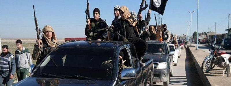 US-led coalition and the Iraqi forces arrested ten members of a suspected network that provided funds to ISIS terrorist group