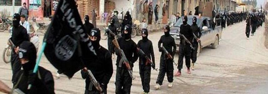 12 Trinidadians are deported from Turkey for having ISIS connections