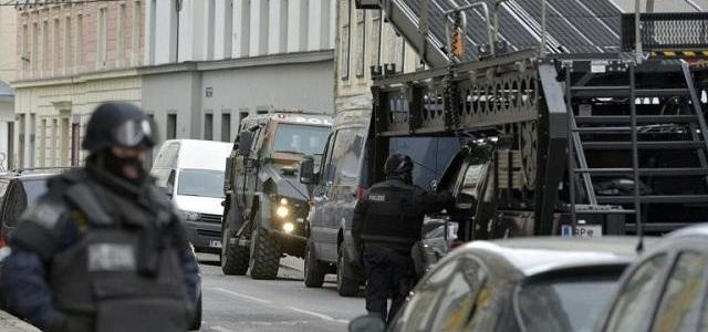 14 radical Islamists operated in ISIS-linked cells in Austrian cities of Vienna & Graz