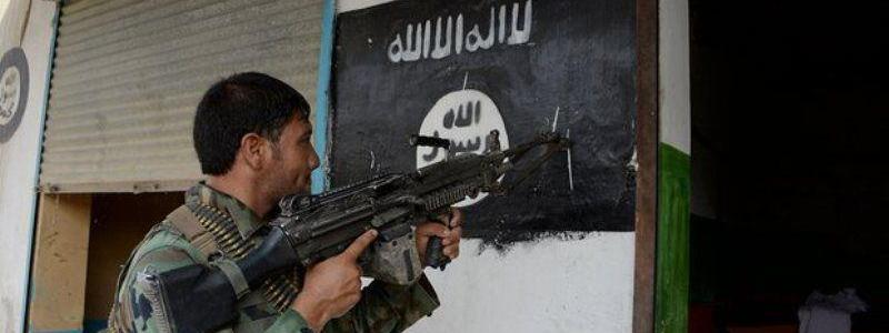Afghan special forces annihilate 18 ISIS terrorist group members
