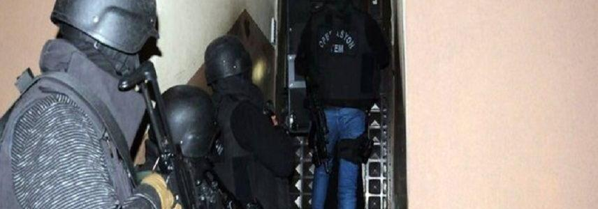 At least 43 ISIS terrorist group members detained in Istanbul anti-terror ops