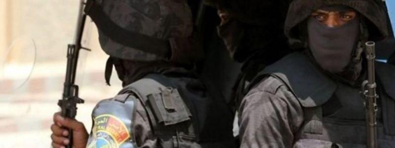 At least seven terrorists killed in police raid in Arish