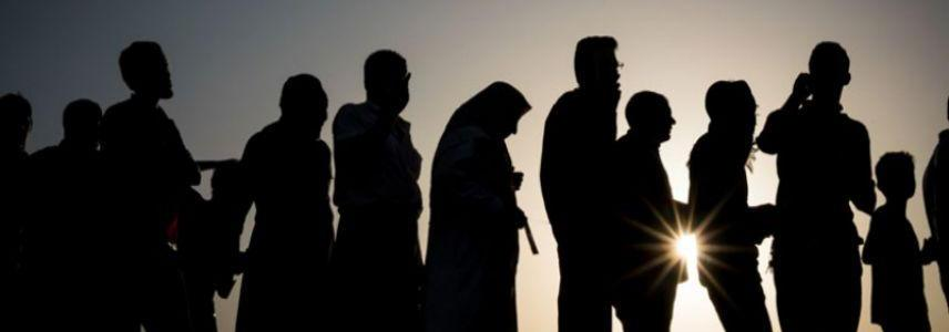 Baghdad helps the return of those who welcomed ISIS to Sinjar