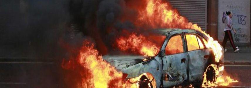 Civilian killed in bomb blast in Iraq's Diyala province