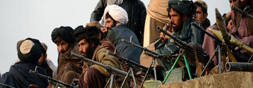 Clashes escalated between ISIS and Taliban terrorist group members