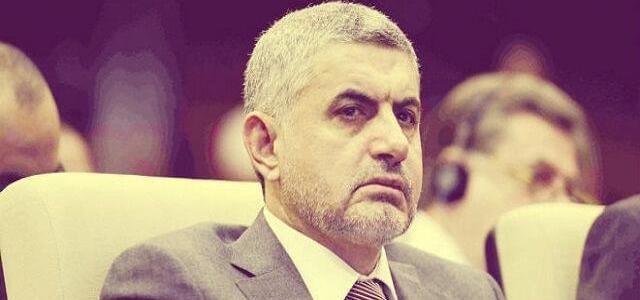 Custody of Muslim Brotherhood business leader Hassan Malek extended for the 13thtime