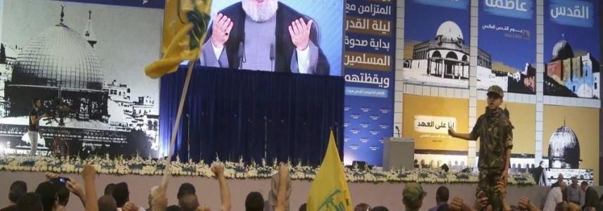 Ex-Lebanese FM: Trump's new sanctions will not harm Hezbollah's leaders