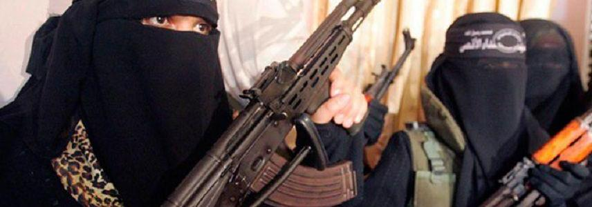 Female ISIS fighter wanted for killings among 15 terrorists arrested in Mosul