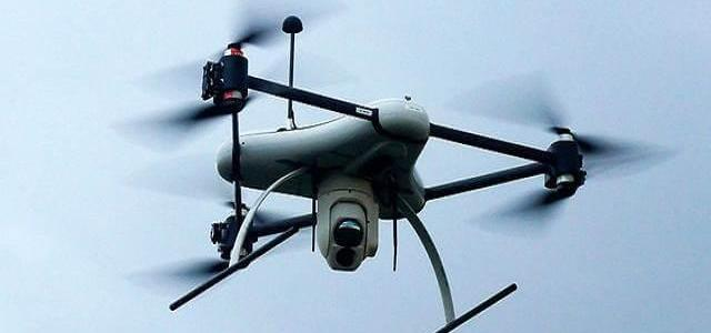 Female member of Muslim Brotherhood's international organization detained for having a spy drone