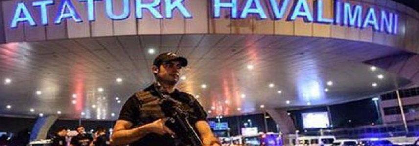 Five terror suspects released in 2016 Atatürk Airport terror attack trial