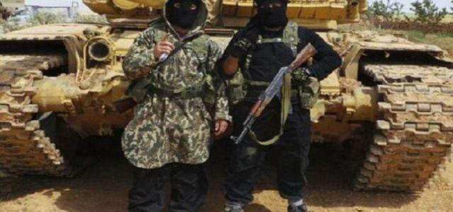 Four ISIS supporters operrated in Mindanao, Morocco