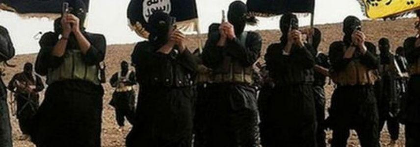 Georgian members of Islamic State threaten to take revenge