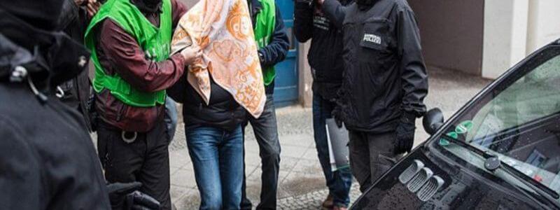 German authorities detain ISIS terror coordinator in Bavaria