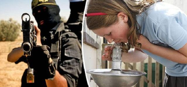 Germany under terror alert: ISIS is preparing chemical attack on drinking water supplies