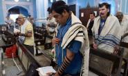 Gujarat Anti-Terror squad: ISIS terror suspects planned attack on Jews in Mumbai
