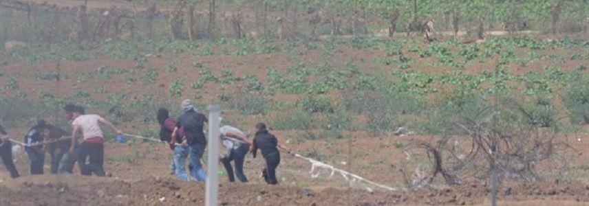 Hamas transfers funds to injured Gaza terrorists