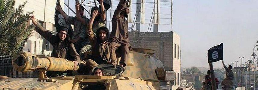 ISIS WhatsApp messages show desperation to escape coalition air strikes