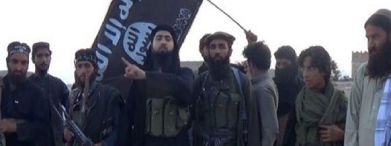 ISIS terrorists execute three brothers in northern Iraq
