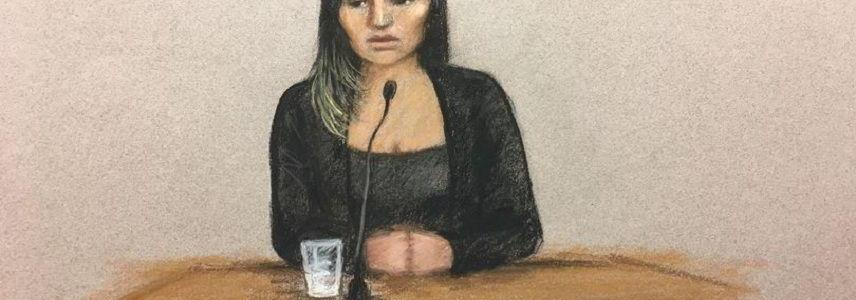 ISIS bride who planned suicide attack at the British Museum claimed she'd sinned too much to be a martyr