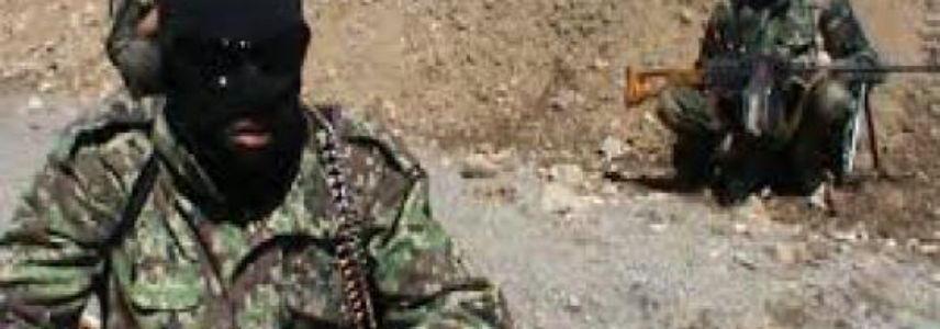 ISIS commander among six terrorists killed in Nangarhar drone strike