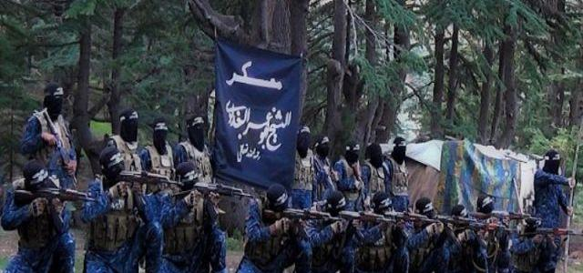 ISIS execute 3 civilians on charges of supporting police in North of Afghanistan