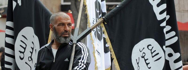 ISIS executes three civilians in Iraq's Hawija