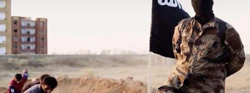 ISIS has secret reserves of £230 million for future terror attacks