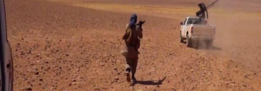 ISIS killed and wounded three Iraqi soldiers near Tuz Khurmatu