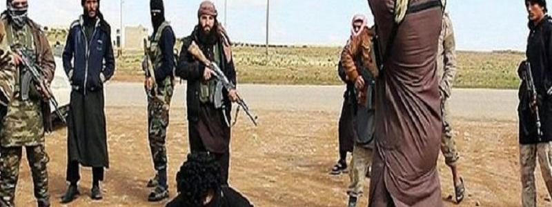ISIS kills its members with gangrene in western Mosul