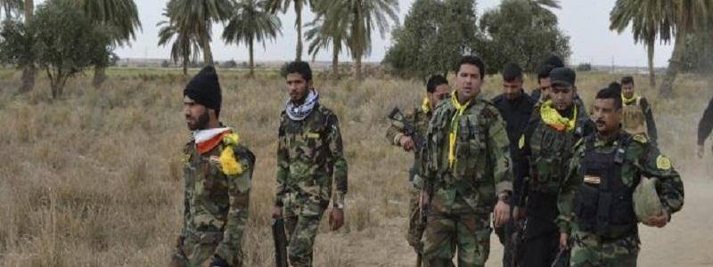 ISIS leader Abu Omar al-Aafari killed west of Mosul