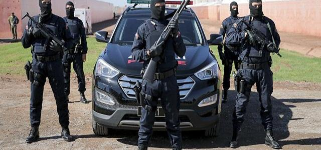 ISIS-linked terrorist cell planned terrorist attacks in Morocco