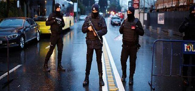 Three ISIS terrorists operating in Gaziantep have trained to become suicide bombers
