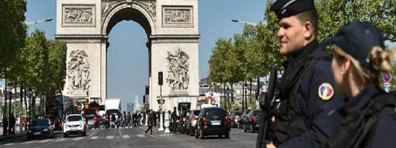 ISIS motive in Paris attack likely to be publicity not politics