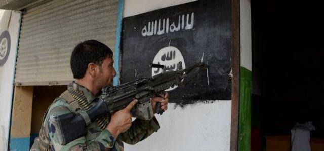 ISIS spy chief Taj Gul detained in Eastern Afghanistan