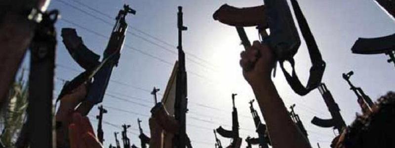 ISIS sympathiser arrested for plotting bomb attack on Mumbai