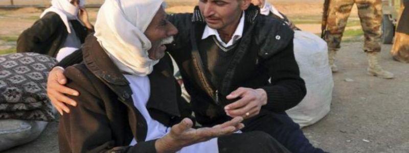ISIS terrorist group frees three Kurdish captives after ransom paid