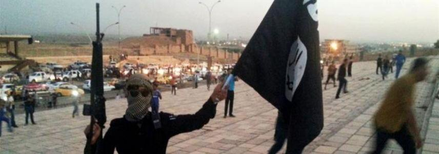 ISIS terrorist group is playing the stock market to raise cash