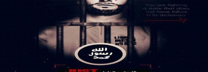 ISIS terrorists threaten to behead Messi and Ronaldo in posters warning of attacks at the World Cup