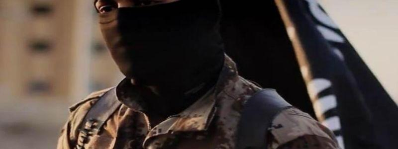 Indonesian ISIS executioner dies in Syria
