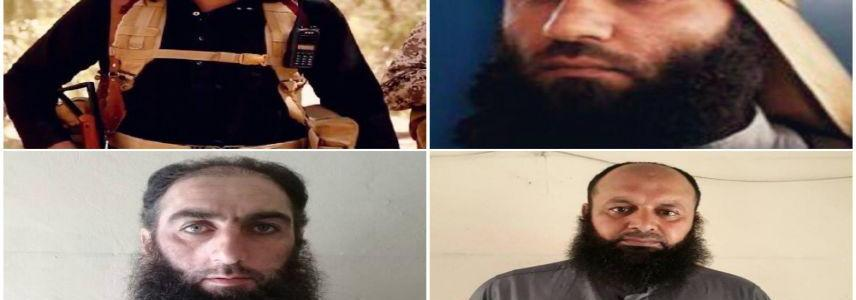 Iraq reveals details of the operation in Syria and publishes the names of detained ISIS leaders