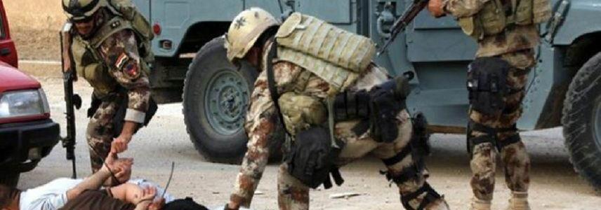 Islamic State emir arrested by the Iraqi forces in Mosul